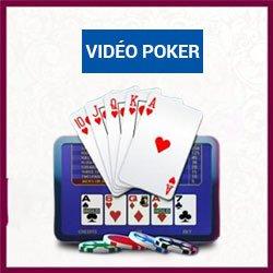 Maitrisez les bases du jeu de vidéo poker en ligne
